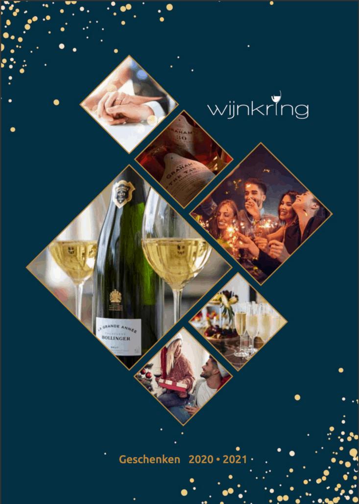Relatiegeschenken Wijnkring